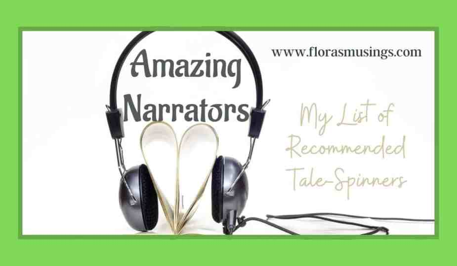 Featured Image 1200x675 - Amazing Narrators - My A to Z of Recommended Tale-Spinners (2)