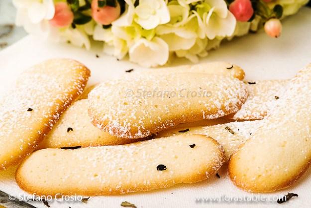 """Lingue di gatto (""""cats' tongues"""") cookies"""