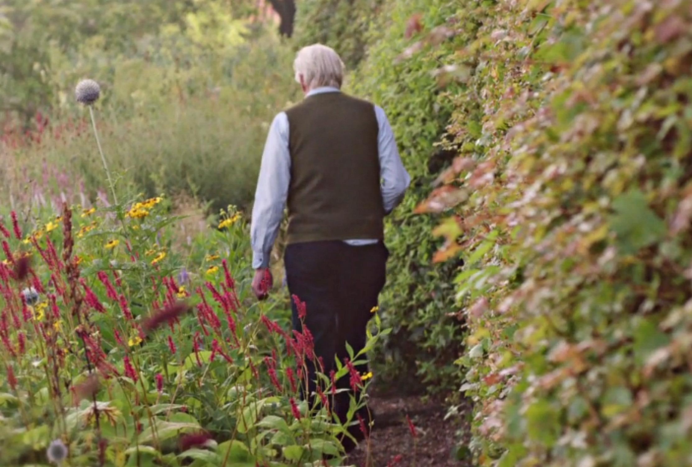 Piet Oudolf – The Wild Garden