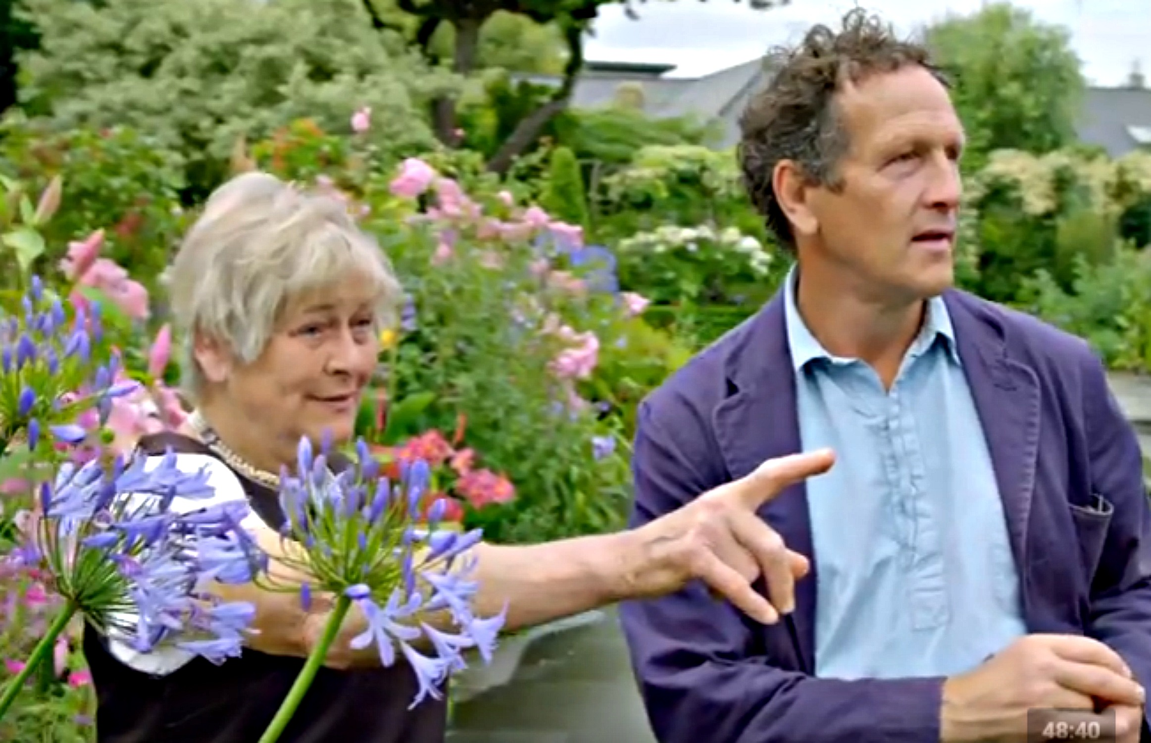 Gardeners' World 2016 – Episode 25