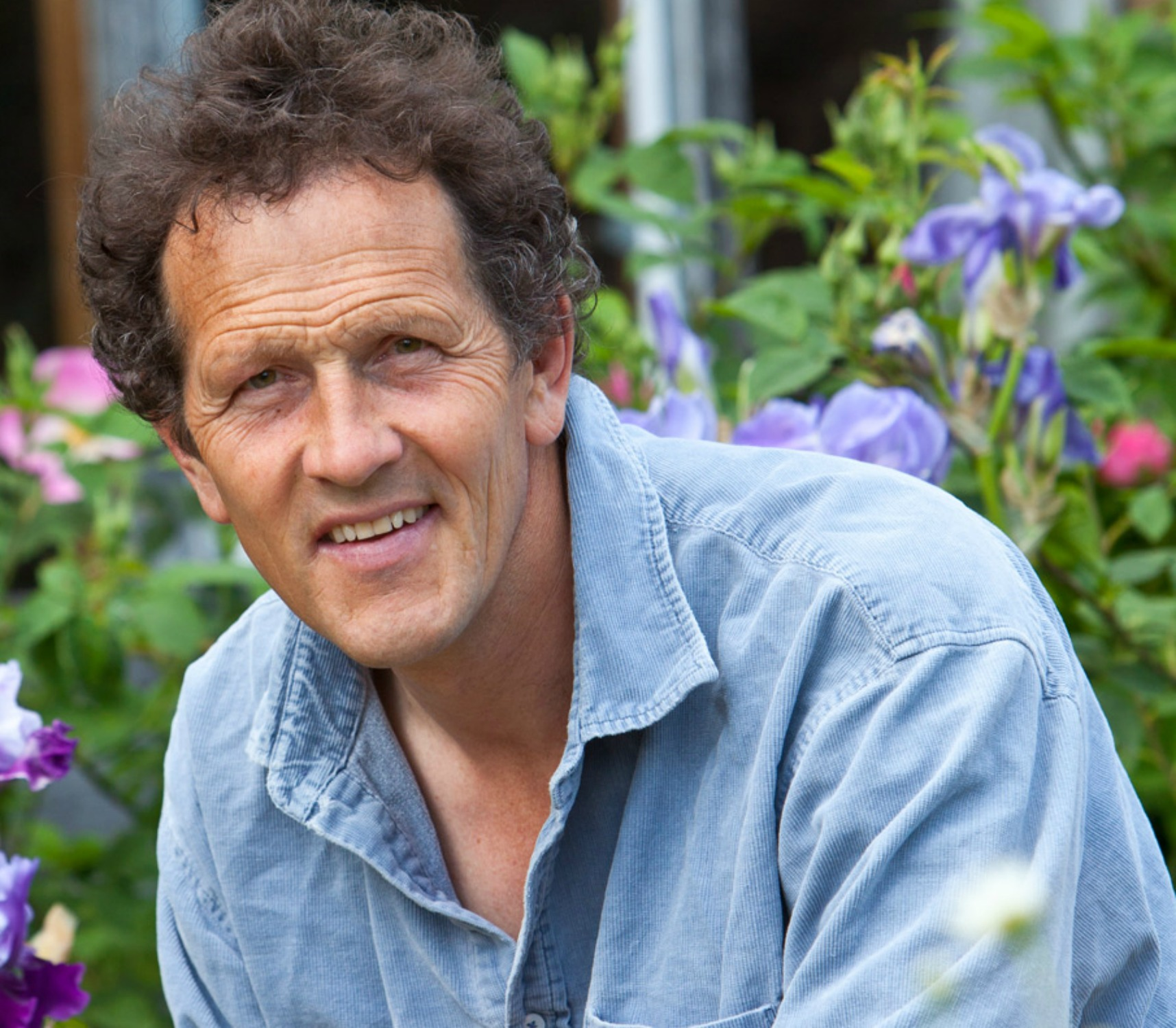 Who Do You Think You Are | Monty Don