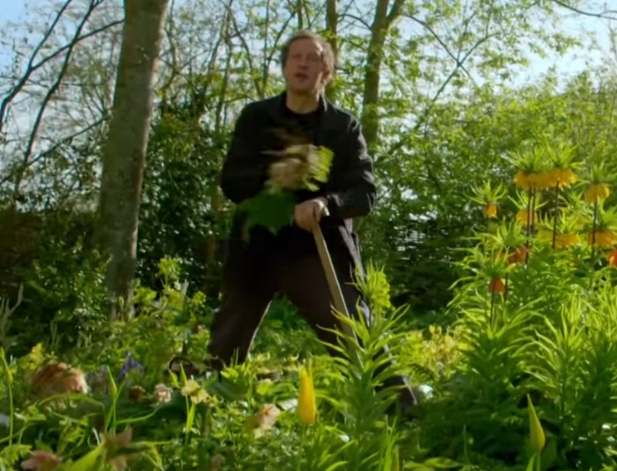 Gardeners' World 2017 – Episode 6 (April 14, 2017)