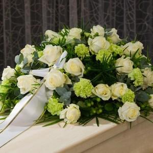 bouquet fleurs paix