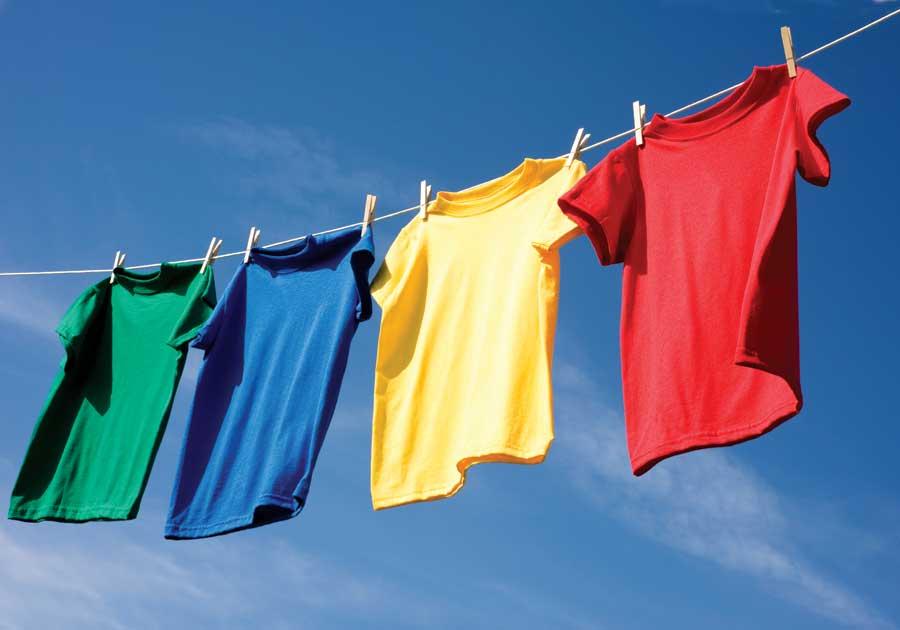 dicas para conservar roupas