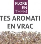 Vente de plantes aromatiques en vrac