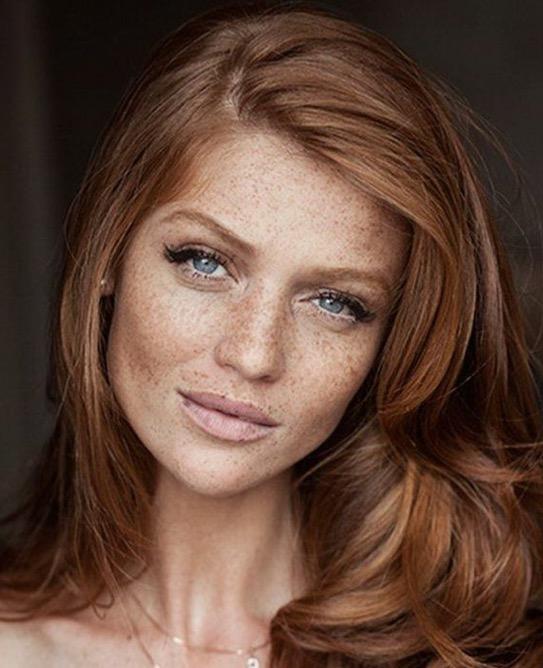 roux naturel Florence coiffure artigues