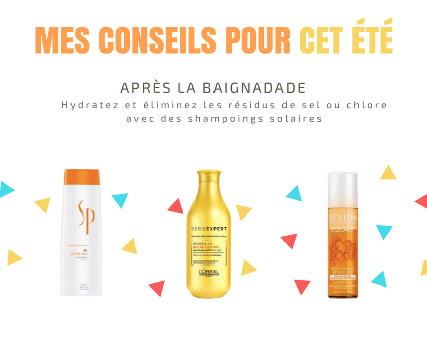 Publication shampoing, conseil,coiffure,Yvrac