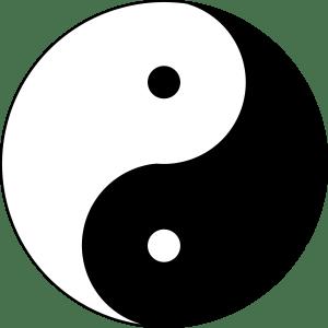 Akupunktmassage - Qi zum Fliessen bringen - yin yang 2102215 1920