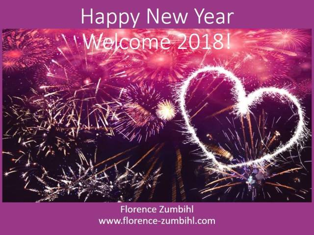 Happy New Year - 2018 happy new year