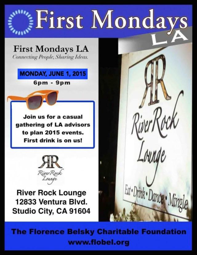 6:1 First Mondays:LA