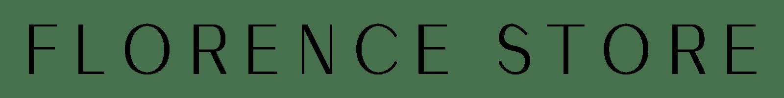 Florence Store Logo
