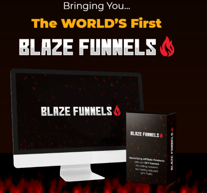 Blaze Funnels Review