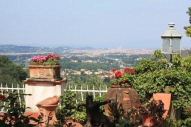 Florence with a view - Una terrazza su Firenze