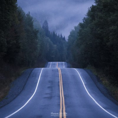 Canadian Road