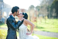 Mariage Fanny & Alfonso