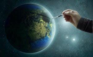 Créer votre monde de Fantasy