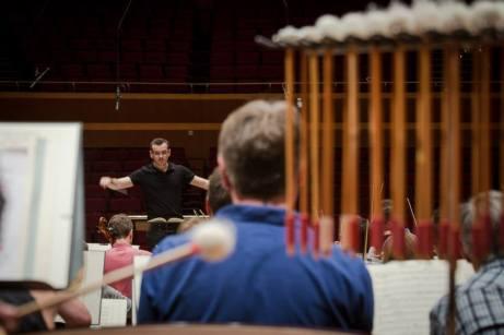 Lionl Bringuier Bavarian Radio Symphony Orchestra Florent Schmitt Salome