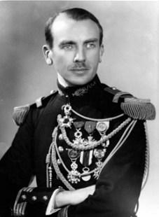 Pierre Dupont Garde Republicaine