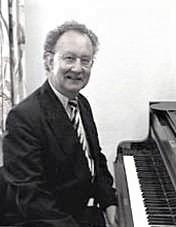 Richard Langham Smith