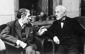 Alfred Cortot Florent Schmitt