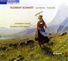 Florent Schmitt Piano Quintet Stanislaus Timpani