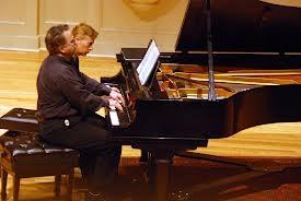 Invencia Piano Duo (Kasparov + Lutsyshyn)