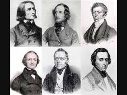 Haxameron composers