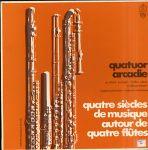 Quatuor Arcadie
