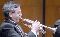 Rick Leder trumpet