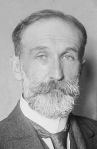 Henri Rabaud, French composer