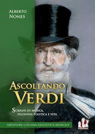 Ascoltando Verdi by Alberto Nones