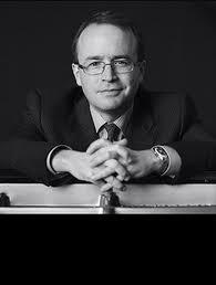 David Riley pianist