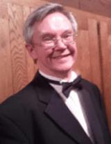 Andrew Parnell organist