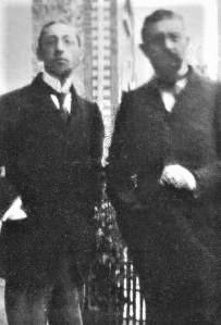 Florent Schmitt Igor Stravinsky 1910
