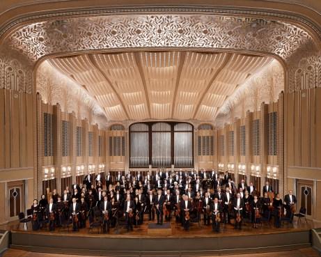 Cleveland Orchestra Florent Schmitt Lionel Bringuier