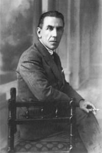 Riccardo Zandonai Italian composer