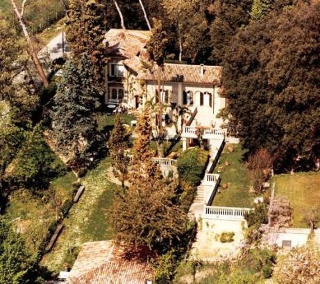 The home of Riccardo Zandonai