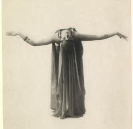 Carina Ari dancer