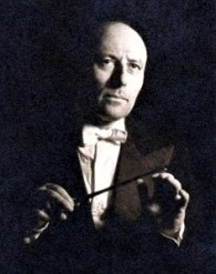 Gaston Poulet French conductor