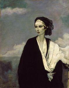 Ida Rubinstein World War 1