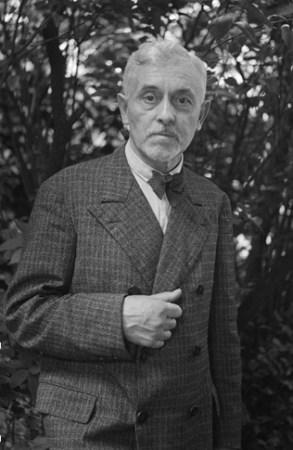 Florent Schmitt French composer