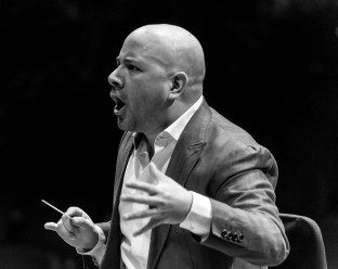Roberto Beltran-Zavala, Dutch-Mexican orchestra conductor