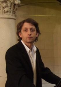 Laurent Wagschal Pianist