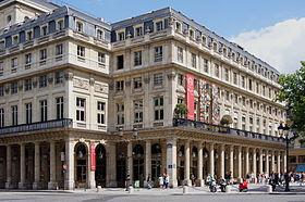 Comedie-Francaise Paris