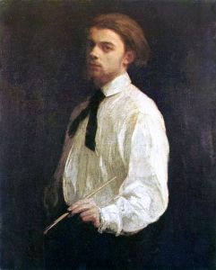 Henri Fantin-Latour French painter