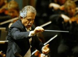 Jorge Mester conductor