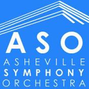Asheville Symphony Orchestra logo