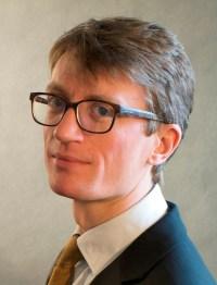 Edward Rushton pianist