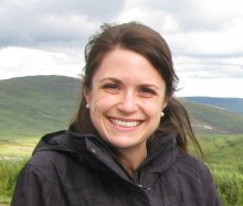 Megan Varvir Coe