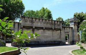 Bagneux Cemetery